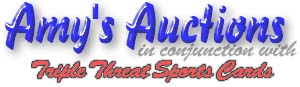 Amy's Auctions